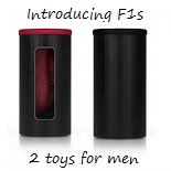 introducing the F1s